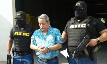 Declaran culpable a Mario Rojas Rodríguez por lavado de activos