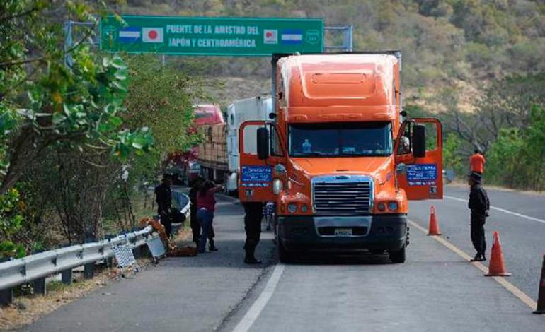 Honduras es referente en seguridad fronteriza en la región del Triángulo Norte