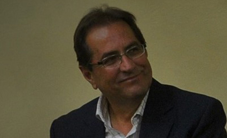 Carlos Montes.