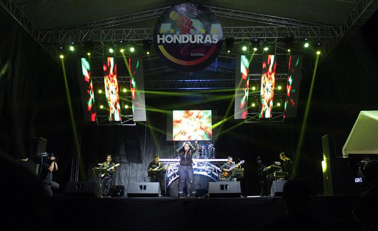 """Este sábado 7 de enero la cita será en la Plaza Central """"León Alvarado"""", de Comayagua."""