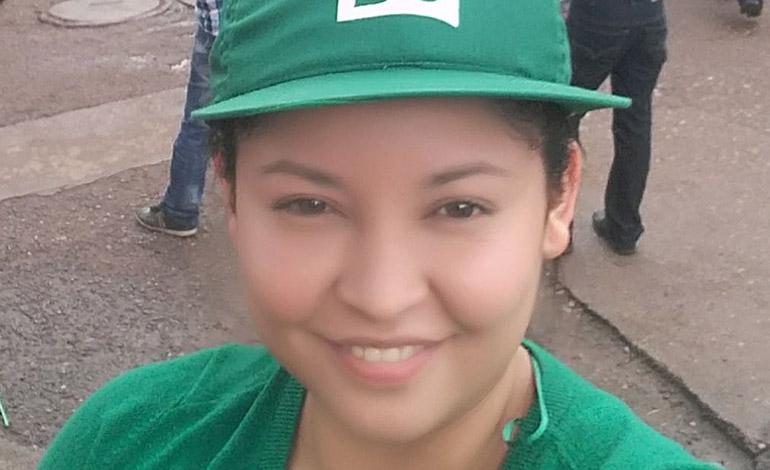 Karen Guandique