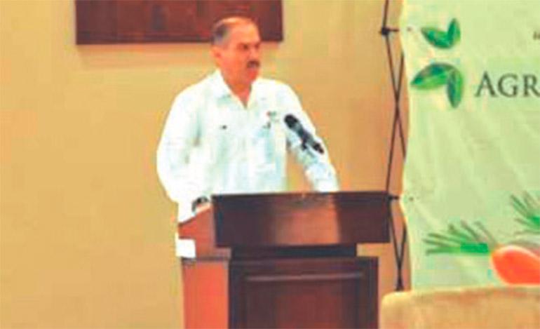 El Ministro de la SAG, lideró la organización del II Foro Desafíos del Sector Agroalimentario 2017-2025.