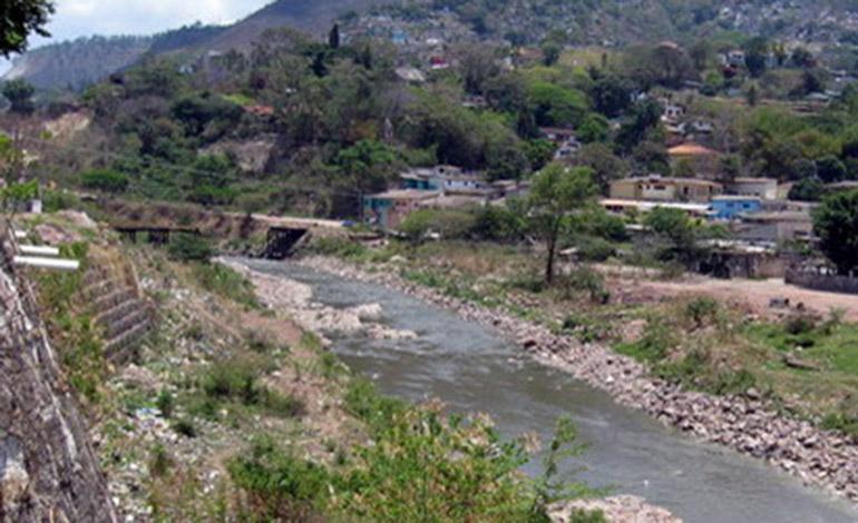 La planta de tratamiento sería construida aguas abajo de la zona de La Concordia, cerca de la colonia Miramesí.
