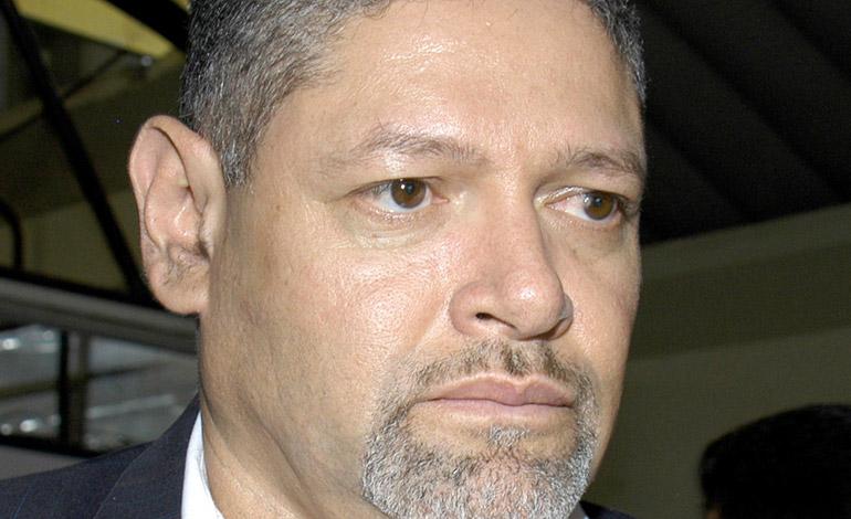 Marco Ramiro Lobo.