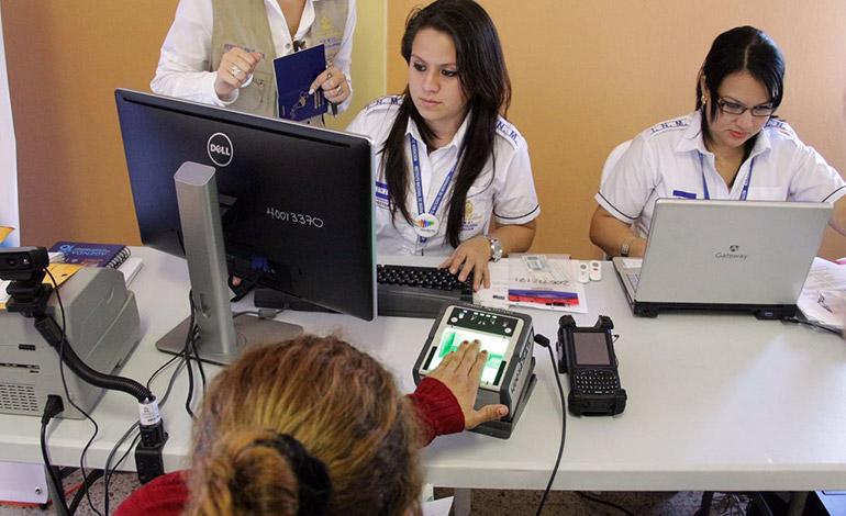 El servicio consular de Honduras proveerá asistencia en los casos de calamidad, necesidad y atención en los albergues y cárceles.
