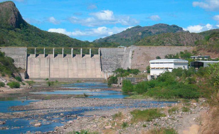 Las represas están abastecidas en un 66 por ciento y a esto se suman las pocas esperanzas de lluvias.