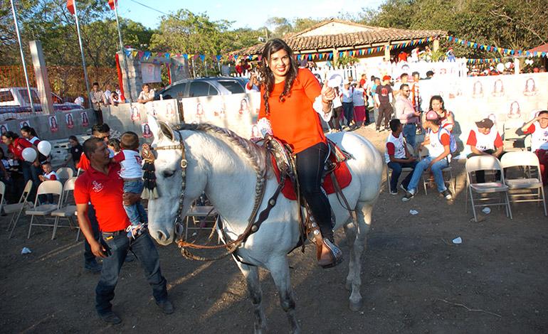 Suyapa-Andino