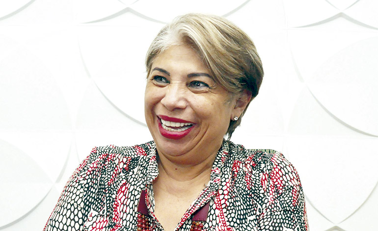 La experta Yolanda Chávez explicó sobre las tendencias que reinarán durante el 2017.