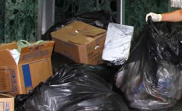 Los residuos hospitalarios son altamente contaminantes y peligrosos, aparte que dañan al medioambiente.