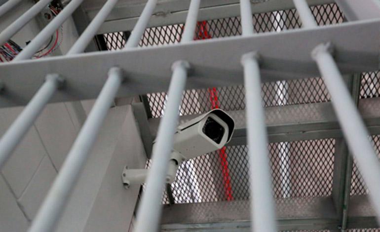 Todas las cárceles cuentan con los requerimientos de seguridad para evitar cualquier problema.