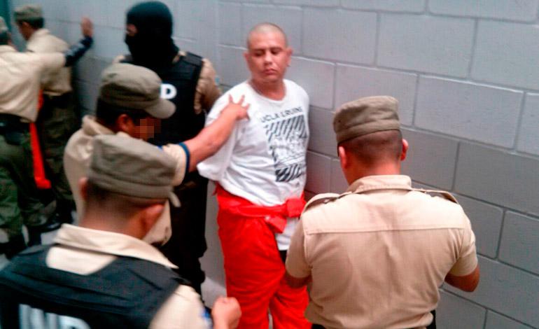 Las autoridades han impuesto controles rigurosos para evitar que haya colusión entre los presos y los policías penitenciarios.