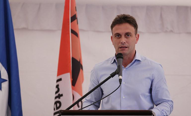 El director general de OPC, Mariano Turnes.