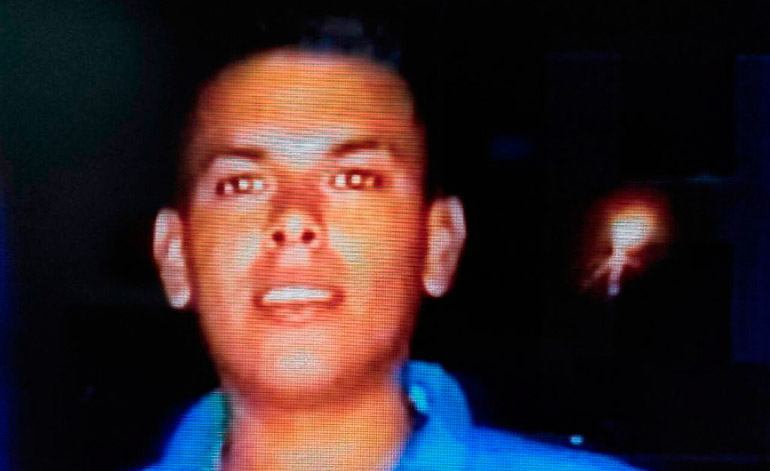Edgardo José Moreno Rodríguez (17), murió a manos del elemento militar Arlen Díaz.