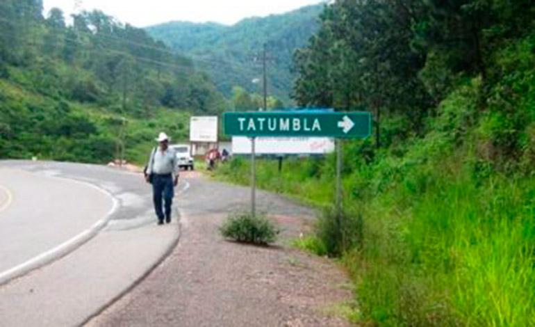 Una de las nuevas represas sería construida en el río Tatumbla, al norte del país.