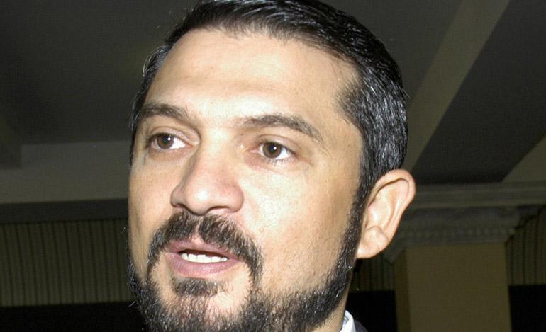 """Yuri Sabas: """"Vamos a revisar con lupa que estas reformas no limiten derechos""""."""