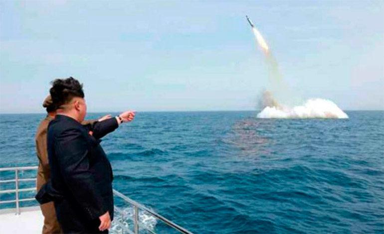 Pionyang contempla reanudar programa nuclear si no avanza diálogo con EEUU