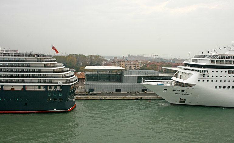 Visitar Venecia será más cara para excursionistas