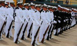 Jóvenes podrán ser parte de la familia naval