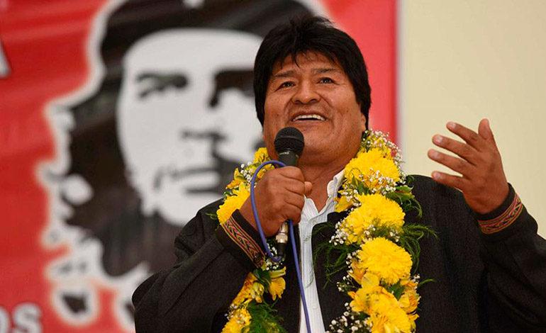 Bolivia: Población rechaza a Evo Morales