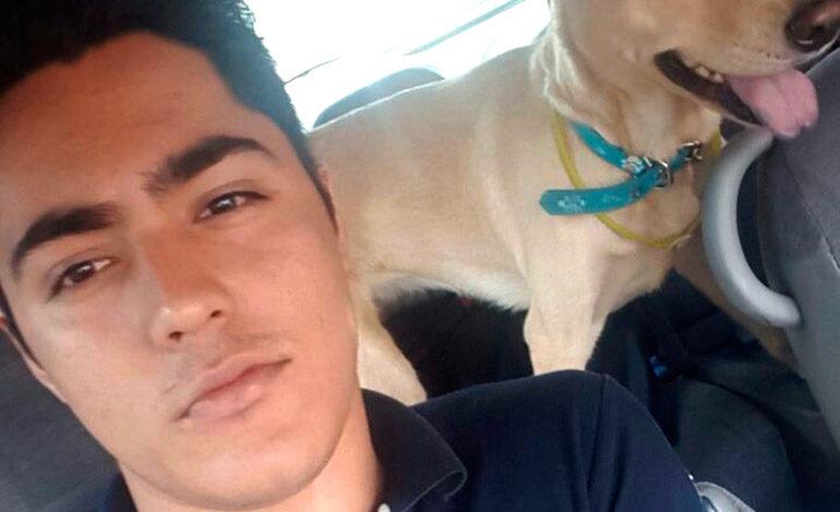 Expediente judicial: Así mataron a Carlos Emilio Collier