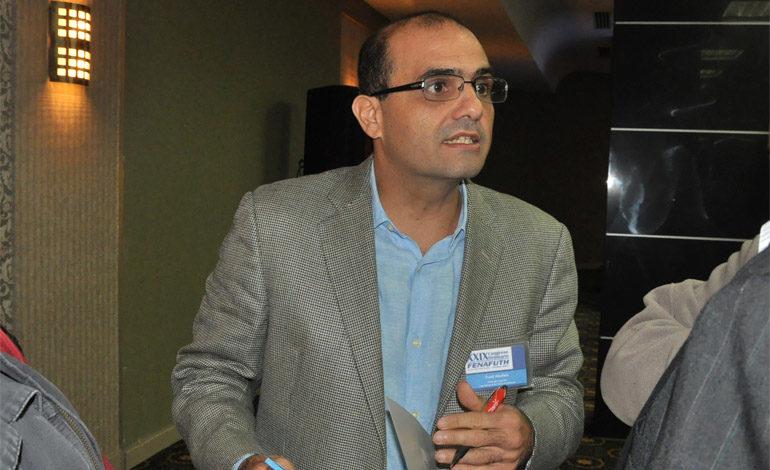 Fuad Abufele: Nos vamos a sobreponer y estaremos en la final