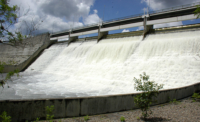 Día de por medio llegará agua a abonados en Comayagüela