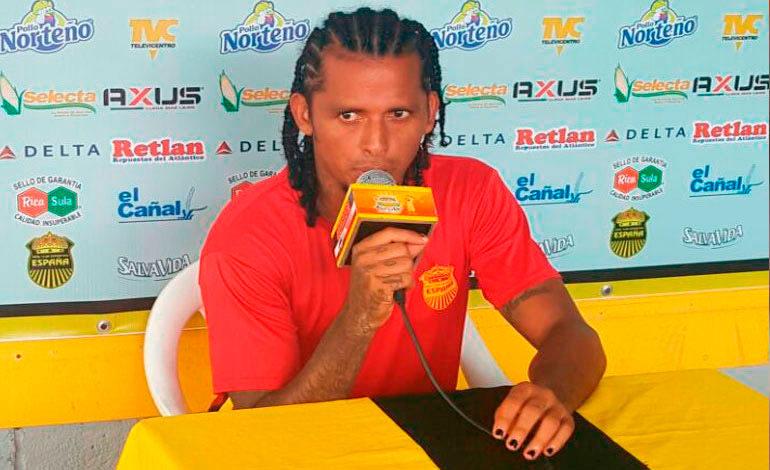 Wilfredo Barahona: La prensa influyó mucho para la salida de Maradiaga
