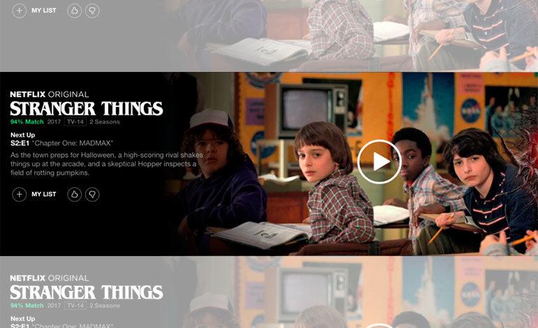 Mira lo que vas a encontrar en la segunda temporada de la serie Stranger Things