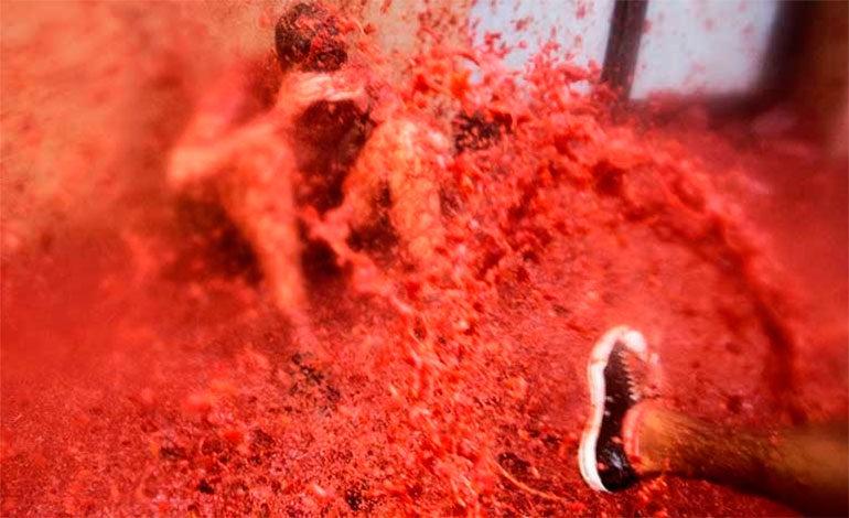 Conoce el lado oscuro de las salsas de tomate italianas