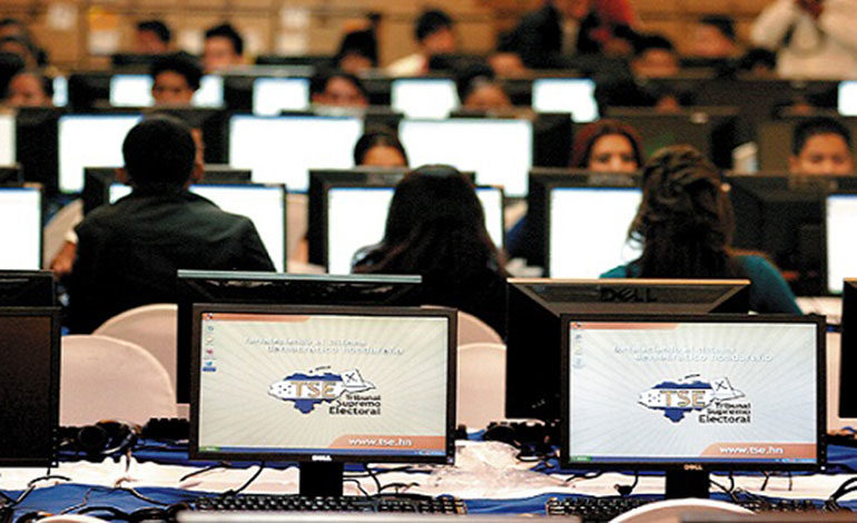 Dos empresas sustituirán a Mapa Soluciones, confirma el TSE