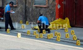 Honduras registra 18 crímenes múltiples en 2018 con más de tres víctimas cada una