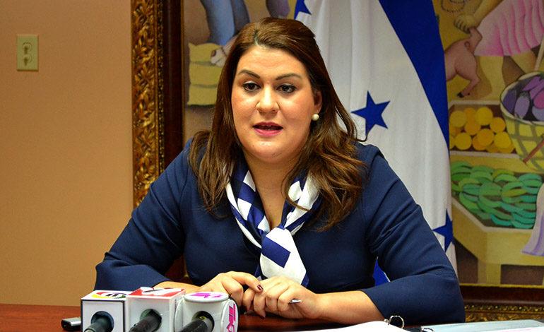 Cancillería agradece apoyo que recibió Honduras