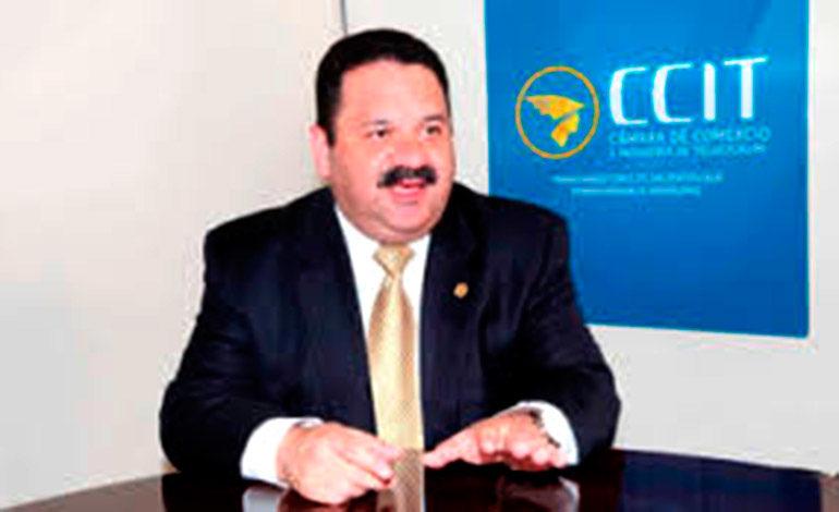 CCIT: Se registran pérdidas millonarias  a diario por protestas