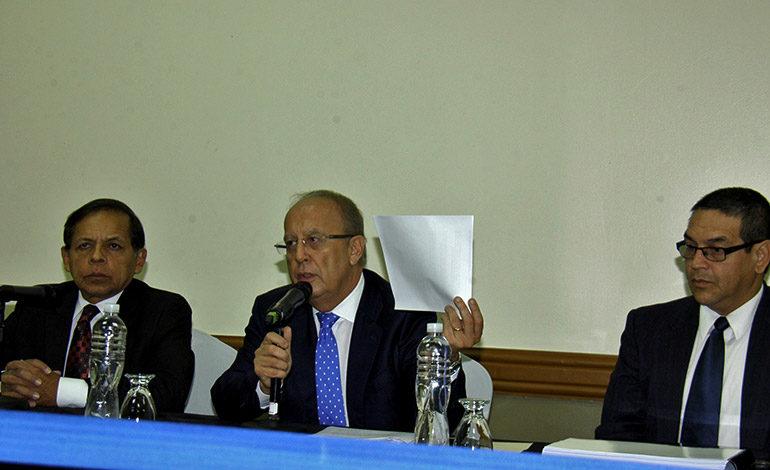 Piden a OEA rectificar informe falaz sobre transmisión de datos