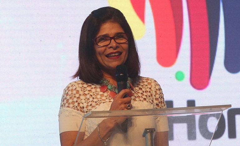 Hilda Hernández, un legado de servicio y amor a Honduras