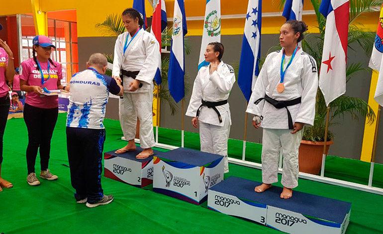 El judo se despidió con dos platas y un bronce