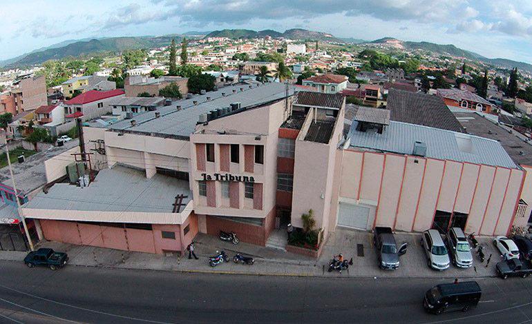 LA TRIBUNA cumple 41 años de liderazgo al servicio de Honduras