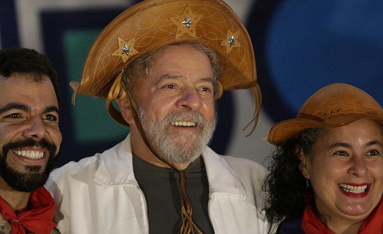 """Lula denuncia """"pacto diabólico"""" para impedir su regreso al poder"""