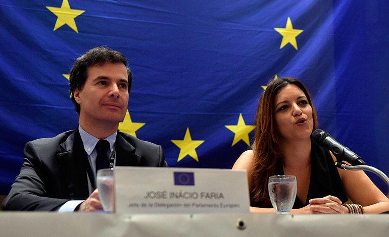 MOE de la UE ha constatado voluntad de apertura del TSE