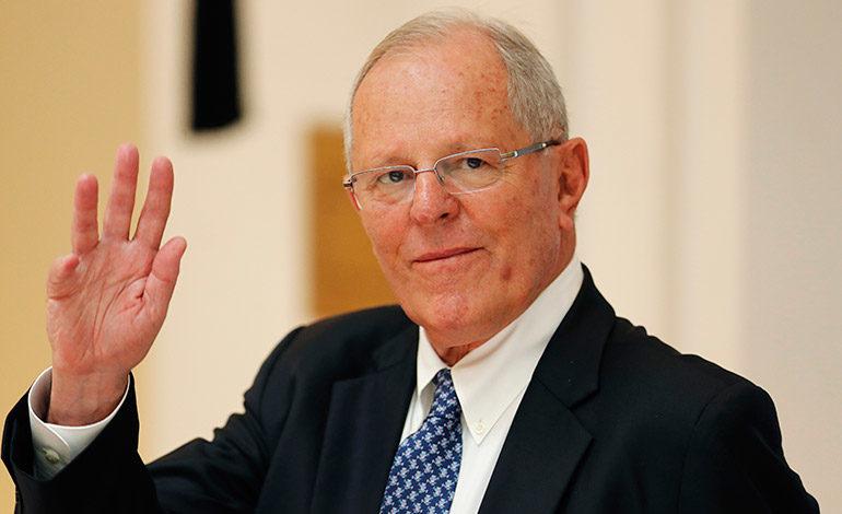 Presidente de Perú será interrogado