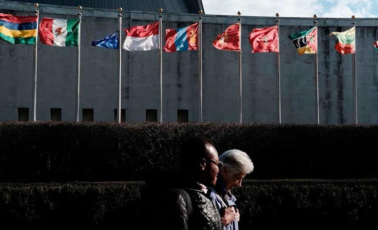 Japón pide en la ONU que se aumente la presión internacional sobre Pyongyang