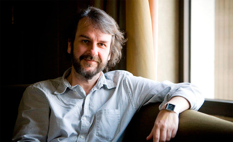 Peter Jackson acusa a Weinstein de haber difamado a actrices