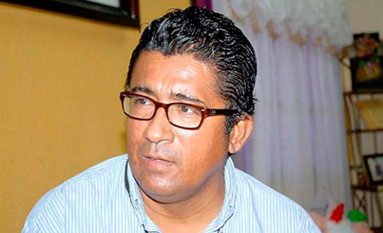 """Quintín Soriano: """"Alcaldes liberales no estamos de acuerdo con Luis Zelaya"""""""