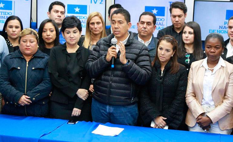 Reinaldo Sánchez: PN siempre estuvo dispuesto en cumplir todas las recomendaciones