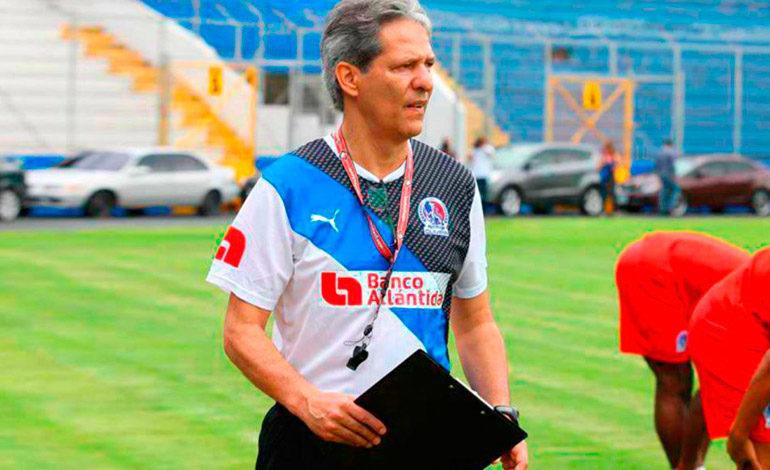 Carlos Restrepo: El fútbol sin gente no me gusta