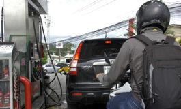 Viene otra rebaja consecutiva en precio de gasolinas
