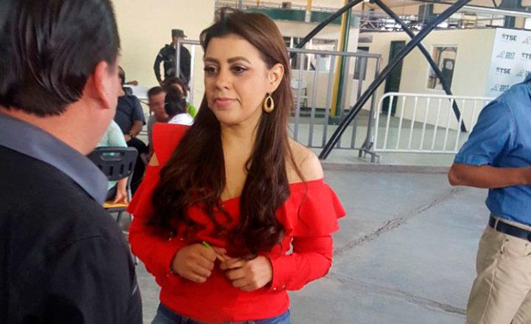 TSE: En escrutinio especial de impugnación Sobeyda Andino supera a Eliseo Castro