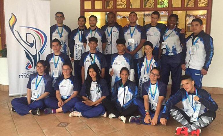 Competencias de Taekwondo abren hoy