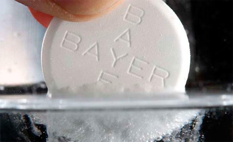 La bacteria mortal a la que la aspirina hace resistente