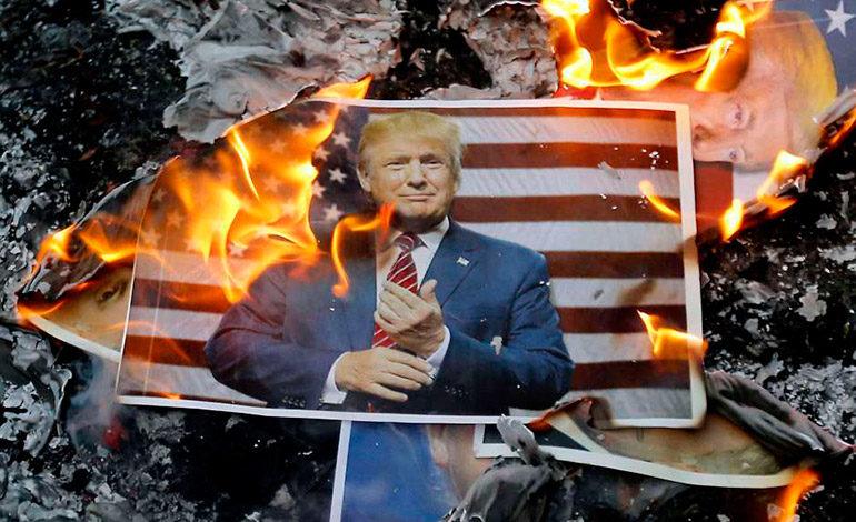 """Pueblo donde se """"crió"""" Jesucristo cancela la Navidad por Trump"""